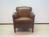 jaren 50 fauteuil
